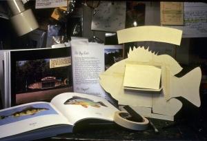 Designing the prototype