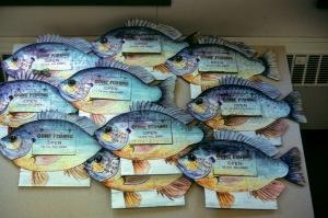 Class fish facades