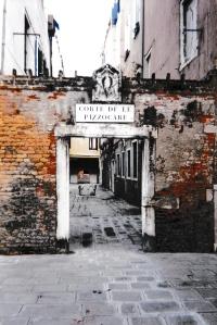 GAteway in Venice