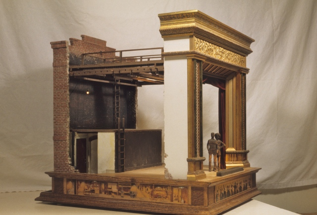The Davis Miniature Theater 1995-2000