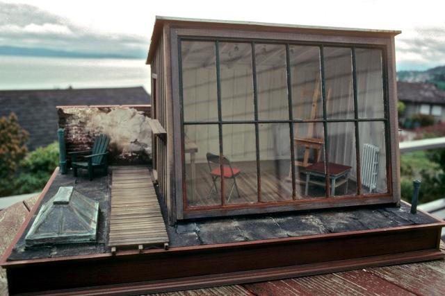 rooftop studio 1
