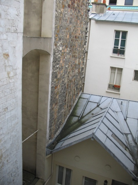 Paris from our window.JPG