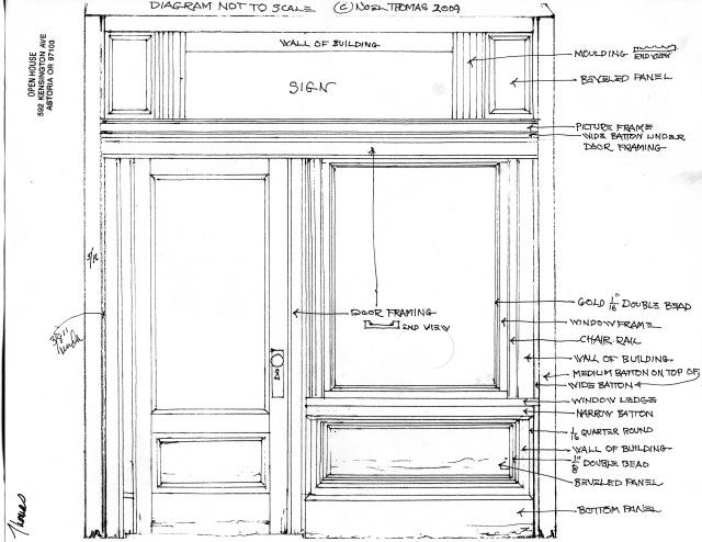 La Fen sketch167